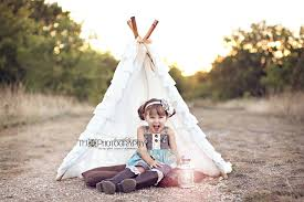 photography props diy tutorial ruffle teepee confessions of a prop junkie