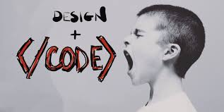 how hating code made me a better designer u2013 freecodecamp