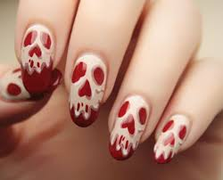 the 25 best halloween nails ideas on pinterest halloween nail