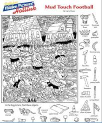 free printable hidden pictures for toddlers highlights hidden pictures are always a great go to when the kids