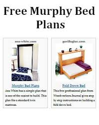 Plans For Platform Bed Free by Best 25 Bed Plans Ideas On Pinterest Bed Frame Diy Storage