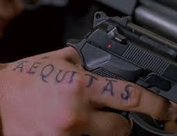 boondock saints tattoos nail