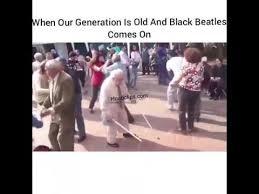The Beatles Meme - black beatles meme youtube