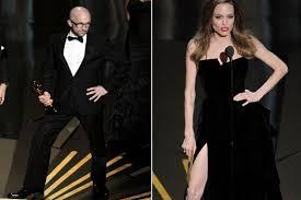 Angelina Leg Meme - the man who dared to mock angelina speaks