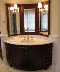 Small Bathroom Sink Cabinet Corner Bathroom Sink Cabinet Bathroom Beauty Corner Pedestal Sink