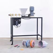 dave hakkens updates precious plastics recycling machines