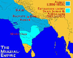 Ottoman Empire 19th Century The Mughal Empire Ended During The Nineteenth Century The Empires