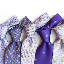 mardi gras ties dress for mardi gras magazine merchants association