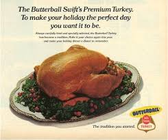 best turkey brand to buy for thanksgiving the history of america s favorite thanksgiving brands fortune