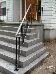 Outdoor Banisters And Railings Ledgerock Custom Metal Fabricators U2013 Image Gallery Of Wrought Iron
