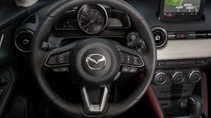 mazda united states 2018 mazda cx 3 further improves upon the subcompact crossover suv