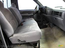 1996 Dodge Ram 1500 Interior Parts 1997 Dodge Ram 1500 Sport Regular Cab 4x4 Interior Color Photos