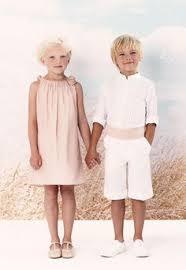 tenue enfant mariage la tenue des enfants d honneur les petits inclassables mariage