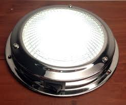 led ceiling dome light led dome light pactrade marine