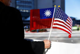 Flag Congress Congress Is Right To Stand Up For Taiwan The National Interest Blog