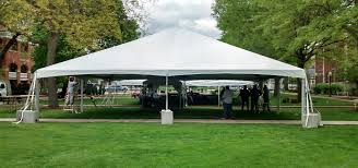 tent event 40 x 40 hybrid event tent structure rental iowa il mo wi