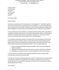 most interesting sample of resume cover letter 5 customer service