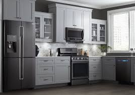 do white cabinets go with black appliances 12 of the kitchen trends awful or wonderful