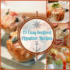 19 easy seafood appetizer recipes mrfood com