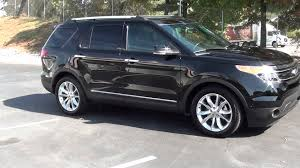 2011 for sale for sale 2011 ford explorer limited 1 owner 14k stk