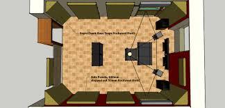 recording studio floor plan audio studio dlp u0027s you tube channel audio theory https www