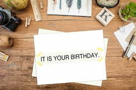 this is the birthday card birthday card templates free premium templates