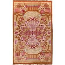 Oriental Rug Design Orange Area Rugs U2013 Sky Iris