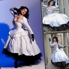 plus size victorian wedding dresses pluslook eu collection