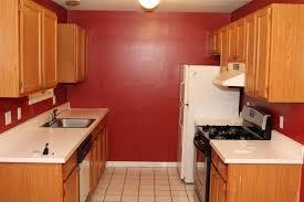 ikea adel medium brown kitchen cabinets ikea galley kitchen makeover a walk through