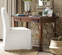 Pottery Barn Dawson Desk Writing Desk Pottery Barn
