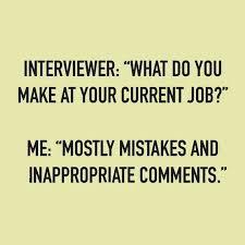 Job Interview Meme - job interview inspiration pinterest job interviews humor