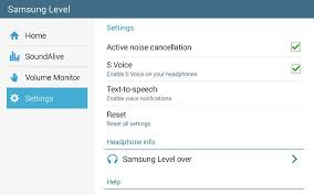 samsung s voice apk samsung level for tablet apk free productivity app for
