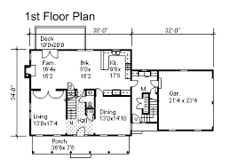 cape cod floor plans cape cod 2 story home plans for sale original home plans