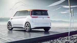 volkswagen electric concept the budd e concept car u2013 newsroom