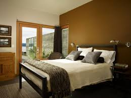 light chocolate brown paint bedroom graph of recessed light with chocolate wall paint color