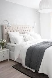 Bedroom Decorating Ideas Grey And White by 17 Best Images About Bedrooms On Pinterest Neutral Bedrooms