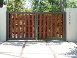 Best Fence Gate Design Ideas On Pinterest Wood Fences - Backyard gate designs