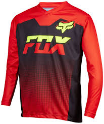 youth motocross gear fox youth ranger ls jersey jerseys u0026 pants motocross fox bmx