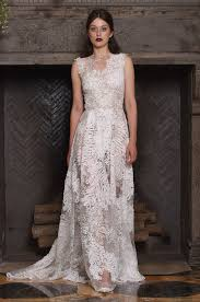 Bridal Fashion Week Wedding Dress by Here Are The 12 Most Drop Dead Gorgeous Wedding Dresses From