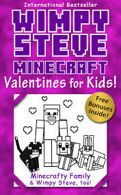 buy minecraft diary wimpy steve book 6 minecraft mysteries