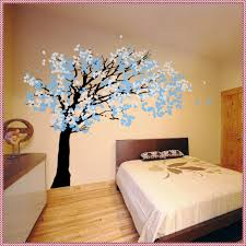 beautiful cherry blossom wall decal home decorations ideas