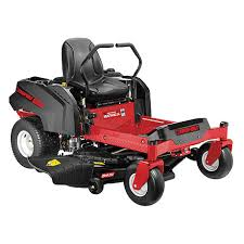 zero turn riding tractor the mustang 54 zero turn tractor by