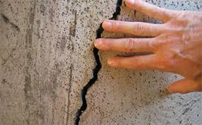 how to repair basement wall cracks basement wall cracks why they happen