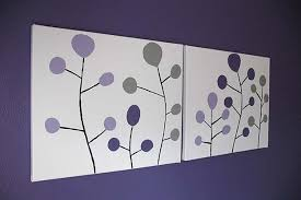 Arts And Crafts For Bedrooms 26 Fabulously Purple Diy Room Decor Ideas Diy Projects For Teens
