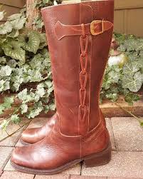 womens brown boots size 9 56 best leather images on workshop brown leather and