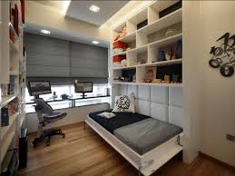 Lofted Bedroom by Awesome 60 Space Saver Loft Bed Decorating Inspiration Of Ligo