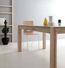 extendable table milano 180 long point house with melamine