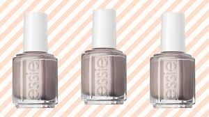 essie u0027s u0026 barefoot is the most popular nail polish on