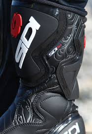 motorcycle boot manufacturers sidi fusion lei women u0027s motorcycle boot review by gearchic com