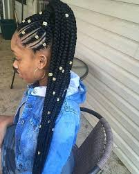 unique black hairstyles weave braids quick weave hairstyles braids